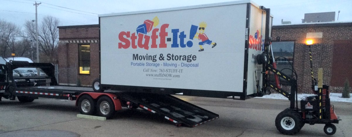 ... Stuff-It Moving u0026 Storage is a locally owned and operated portable storage container and ... : portable storage services  - Aquiesqueretaro.Com